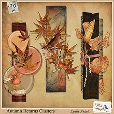 Autumn Returns Clusters