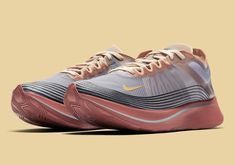 f1cf65ed62b40 The Nike Zoom Fly SP Is Coming Soon In A London Colorway Sneakers Nike