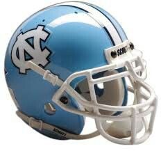 North Carolina Helmet Design