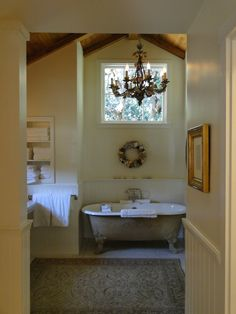 Small Cottage Bath  www.metamourskincare.com