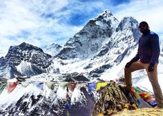 How to Train for Everest Base Camp Trek