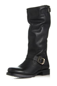 Veronica Slouch Boot These are my favorite, wear them everywhere!