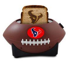 Houston Texans ProToast MVP Toaster