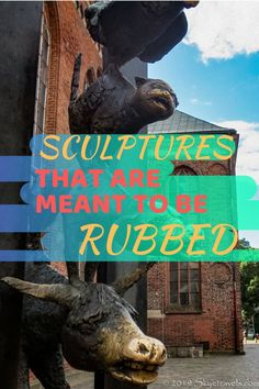All around the world there are sculptures and statues which have significance when you touch them. It could be anything from good luck fertility or acumen. Asia Travel, Solo Travel, Travel Usa, Travel Abroad, Wanderlust Travel, Travel Advice, Travel Guides, Travel Tips, Travel Articles