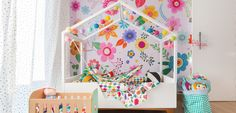Mooui Colourful Living Room, Kids Bedroom, Living Room Decor, Baby Kids, Toddler Bed, Interior Decorating, Projects To Try, Furniture, Color