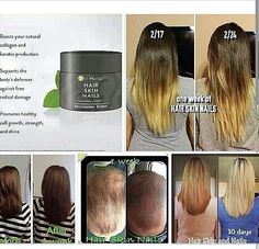 Hair skin and nails can regenerate rejuvenate and regrow healthy strong hair skin and nails NATURALLY!! Ask me how! www.wrapgirlwaisted.com