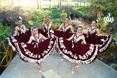 Tamaulipas Folklorico Dancers