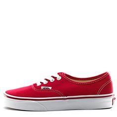 vans 8 5. vans authentic sneaker red 10.5 - http://buyonlinemakeup.com/vans- 8 5