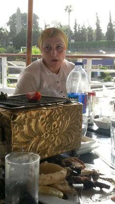 لقاء 15 نوفمبر 2014 - ثريا عبد الله