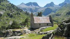 Hiking Tour in the Pyrenees of France and Spain   Mountain Hiking Holidays