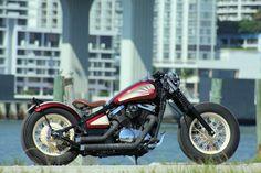 My ride :) Kawasaki Vn800 classic 2001