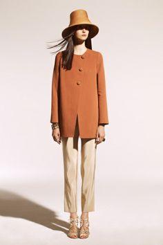Sfilata Lyn Devon New York - Collezioni Primavera Estate 2014 - Vogue