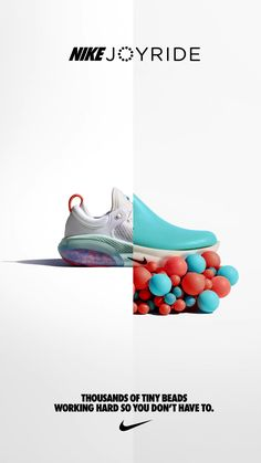 Shoe Advertising, Advertising Design, Ads Creative, Creative Advertising, Moda Nike, Infographic Video, Animation Stop Motion, Sports Graphic Design, Best Ads
