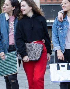 funda-portatil-leopardo-6 Shoulder Bag, Bags, Collection, Fashion, Notebook Covers, Hair, Handbags, Moda, Fashion Styles