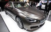 2012 BMW 6 Gran Coupe #OMG #ILoveBMWs
