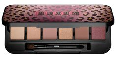 Buxom Eyeshadow Bar Singles & Palettes for Summer 2015 - Dolly's Wild Side Eyeshadow Palette ($40.00) (Limited Edition)