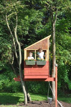 Casa del arbol,#casa,#arbol