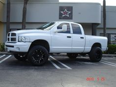 american lifted trucks « Tuning ve Modifiye