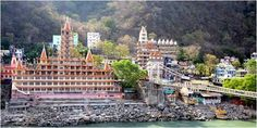Laxman Jhula is one of the main religious attractions and landmark of Rishikesh. It is located at the next side of another famous bridge Rama Jhula. Tourist comes from different direction of world to visit this bridge. for more info :