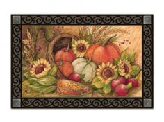 Fall Abundance by Susan Winget (Early Buy Sneak Peek - shop online April 10)