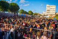 Το Φεστιβάλ Χρωμάτων έρχεται ΕΠΙΤΕΛΟΥΣ στο Ρέθυμνο!