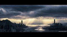 Gathering Storm, Hong Kong, 2011 Tormenta inminente © Christopher Hau - 7 (© Derechos Reservados de la British Broadcasting Corporation Corporación Británica de Radiodifusión 2014)