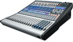 Presonus Studio Live 16.4.2AI Digital Audio Mixer