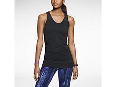 Nike Dri-FIT Knit Women's Training Tank Top