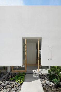 Green Edge House, Japan-M.A. Style Architects
