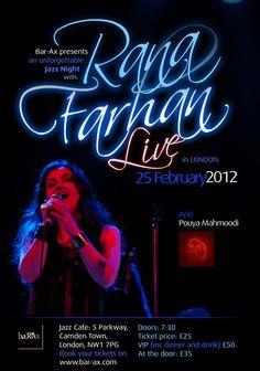 London 2/25 2012