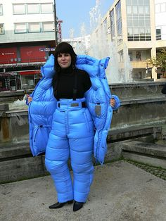 Down Puffer Coat, Down Parka, Nylons, Ski Fashion, Womens Fashion, Down Suit, Winter Suit, Puffy Jacket, Jackets For Women