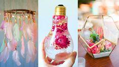 12 DIY Room Decor Ideas