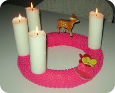 DIY se her hvordan: Julepynt