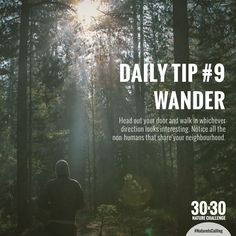 Daily Tip #9