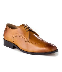 Walker Styleways Elegant Tan Leather Brogue Shoe, http://www.snapdeal.com/product/walker-styleways-elegant-tan-leather/1702909855