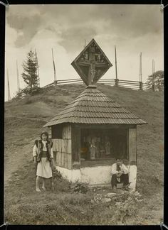 Ukraine , ♥ , from Iryna Vintage Pictures, Poland, Teak, Gazebo, Outdoor Structures, Cabin, Culture, Rustic, Traditional