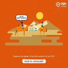 #OYORooms #Jaisalmer, Now planning a comprehensive tour of #Rajasthan is easy and #affordable!