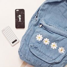 Bag: backpack, cool bags, school bag, tumblr outfit - Wheretoget