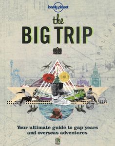 I am getting this book to help me plan next years backpacking through Europe adventure!-Molly
