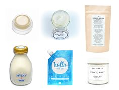GO COCONUTS: COCONUT INFUSED BEAUTY