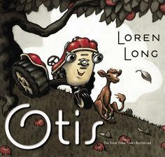 Welcome to Otis the Tractor by Loren Long
