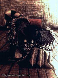 Leer yandere!creepypastas X reader  one-shots   - Mi juguete favorito-Laughing Jack - Wattpad