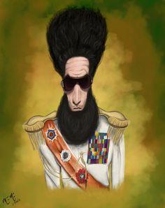#dictador #ilustration #design #ilustracion