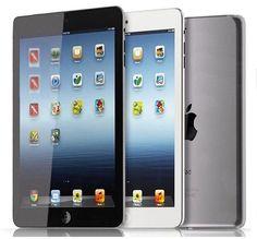 Apple iPad Mini 1st Gen 16GB Wi Fi 7 9in Black Gray Silver | eBay