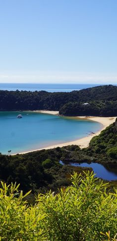 Abel Tasman Coast Tr