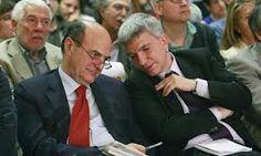 Trading Community - Elezioni 2013 : Bersani prenota Vendola al prossimo governo