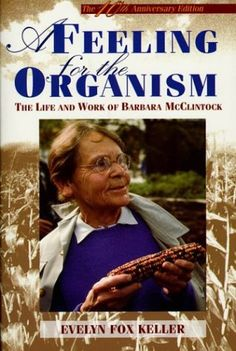 Evelyn Fox Keller writes a biography of the brilliant work of Barbara McClintock who tirelessly analyzed corn to uncover some of the deepest, most intricate secrets of genetic organization -- long before the DNA molecular revolution. Years later, McClintock received the Nobel Prize for her work.