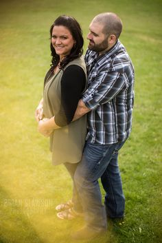Photo by Brian Slawson Photography. Engagement shoot. Boerner Botanical Gardens. Whitnall Park. Hales Corners, WI. #nature #engagements #outdoor #spring