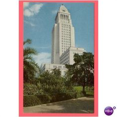 Los Angeles City Hall California - 1940's Union 76 Oil Listing in the Advertising,Postcards,Collectibles Category on eBid United States | 125468785