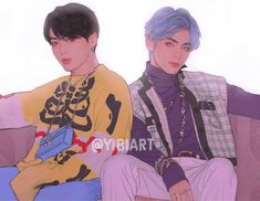 Read Mermaid 1 from the story Taekook Fanarts fluff / by GCmoon (MoOnTae) with reads. Bts Taehyung, Jimin, Taehyung Fanart, Namjoon, Vkook Fanart, Taekook, K Pop, Otp, Cute Words